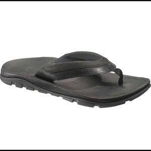 Chaco Men's Kirkwood Leather Sandal Size 9